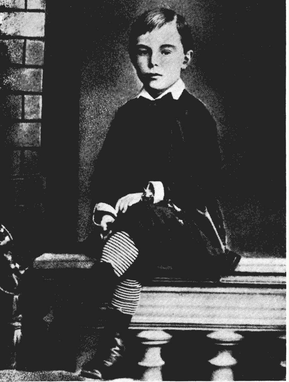 Scriabin in 1879‏