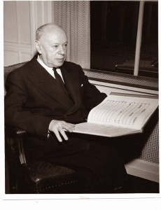 Alexander Borovsky, 1944 (Photo courtesy of http://alexanderkborovsky.blogspot.com)