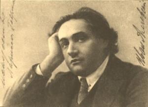 Grigory Alchevsky- tenor