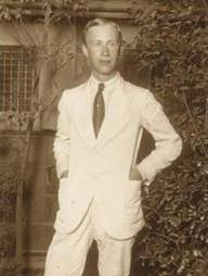 Prokofiev circa 1918