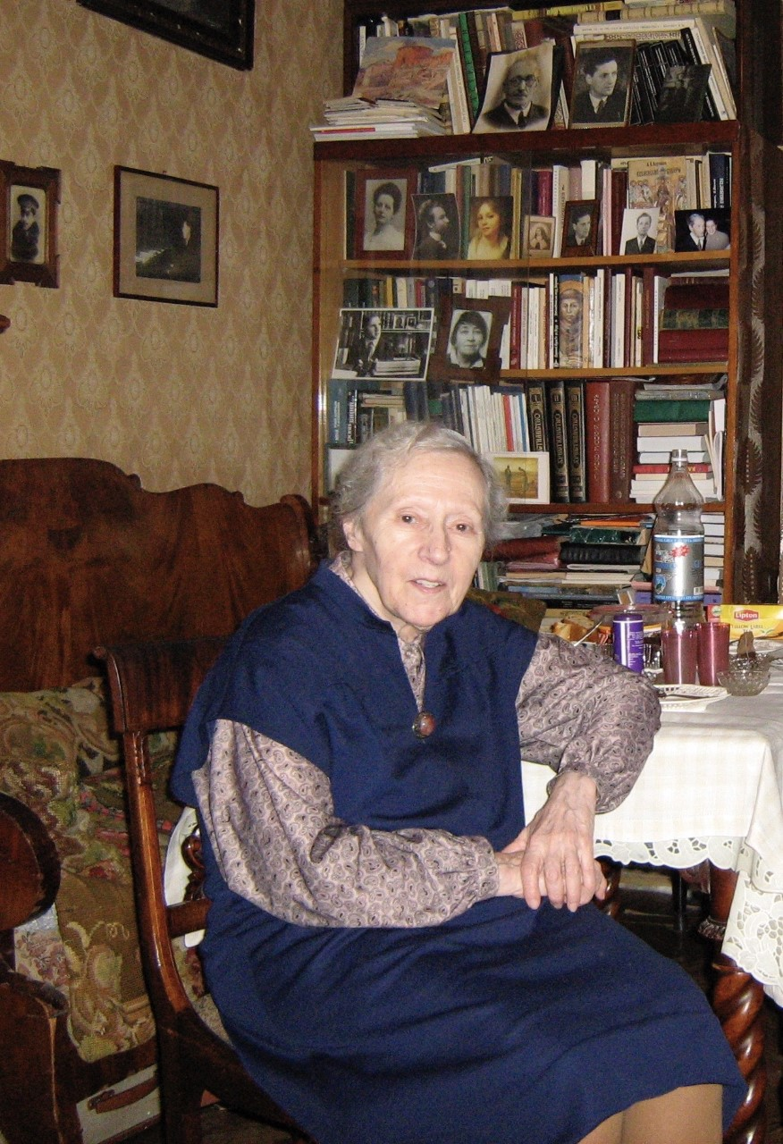 Irina Ivanovna Sofronitskya